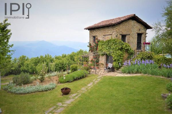 casa en Piamonte