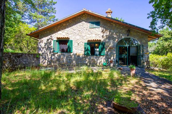 Casa en Umbria