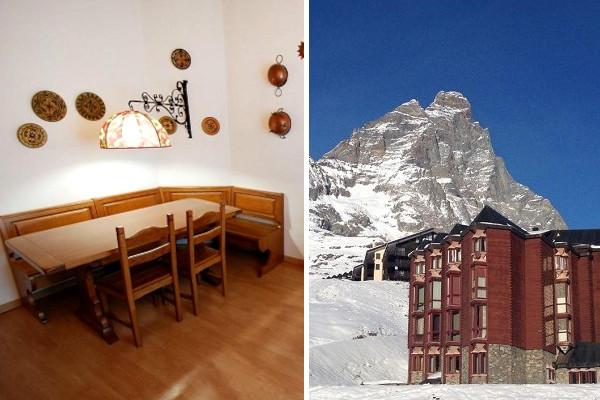 4.Precioso apartamento en una posición conveniente - Cervinia, Valle d'Aosta