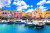 Procida Capital Cultural Italiana de 2022